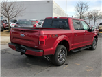 2018 F-150 SuperCrew Cab 4x4,  Pickup #J723 - photo 2