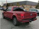 2018 F-150 SuperCrew Cab 4x4,  Pickup #J723 - photo 3