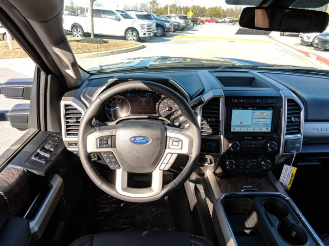 2018 F-250 Crew Cab 4x4, Pickup #J765 - photo 9
