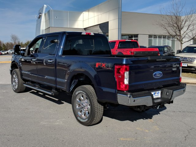 2018 F-250 Crew Cab 4x4, Pickup #J765 - photo 3