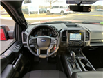 2018 F-150 Crew Cab 4x4, Pickup #J778 - photo 9