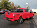 2018 F-150 Crew Cab 4x4, Pickup #J778 - photo 2