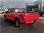2018 F-150 Crew Cab 4x4, Pickup #J778 - photo 3