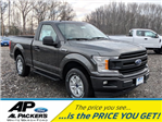 2018 F-150 Regular Cab 4x4,  Pickup #J828 - photo 1