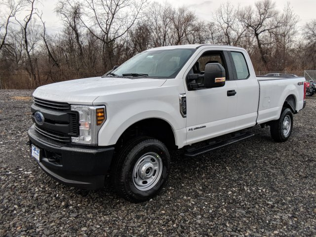 2018 F-250 Super Cab 4x4, Pickup #J837 - photo 21