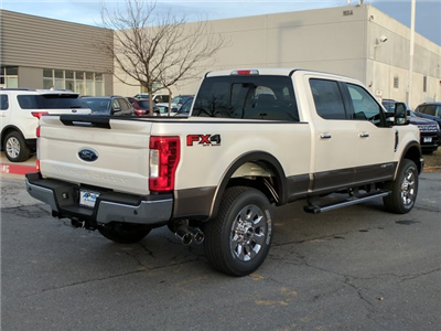 2018 F-250 Crew Cab 4x4,  Pickup #J861 - photo 2