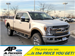 2018 F-250 Crew Cab 4x4,  Pickup #J861 - photo 1