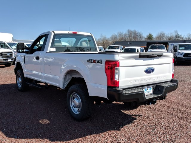 2018 F-250 Regular Cab 4x4, Pickup #J862 - photo 3