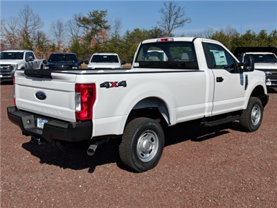2018 F-250 Regular Cab 4x4, Pickup #J862 - photo 2