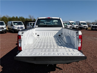 2018 F-250 Regular Cab 4x4, Pickup #J862 - photo 7