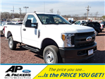 2018 F-250 Regular Cab 4x4, Pickup #J862 - photo 1