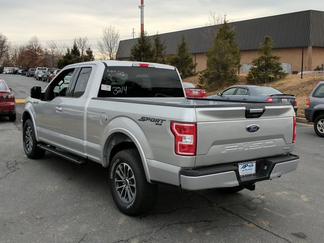 2018 F-150 Super Cab 4x4, Pickup #J869 - photo 3