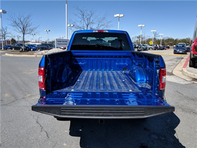 2018 F-150 Super Cab 4x4, Pickup #J885 - photo 8