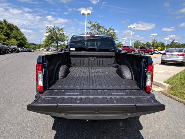 2019 F-350 Crew Cab DRW 4x4,  Pickup #K515 - photo 8
