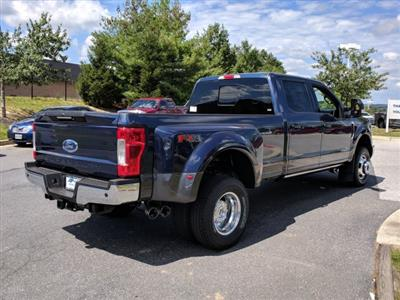 2019 F-350 Crew Cab DRW 4x4,  Pickup #K515 - photo 2