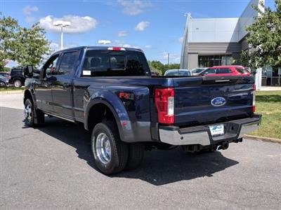 2019 F-350 Crew Cab DRW 4x4,  Pickup #K515 - photo 3