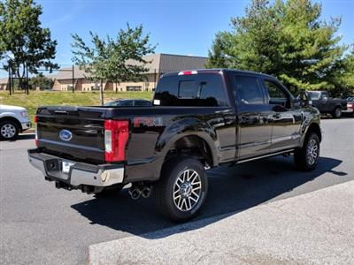 2019 F-250 Crew Cab 4x4,  Pickup #K516 - photo 2