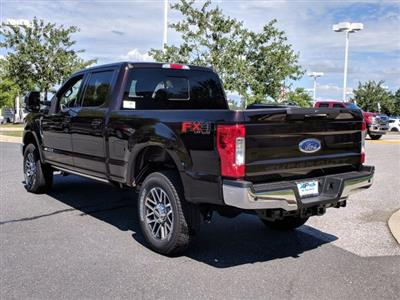 2019 F-250 Crew Cab 4x4,  Pickup #K516 - photo 3