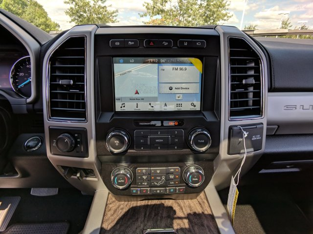 2019 F-250 Crew Cab 4x4,  Pickup #K522 - photo 12