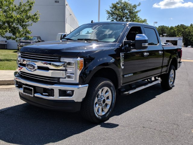 2019 F-250 Crew Cab 4x4,  Pickup #K522 - photo 4