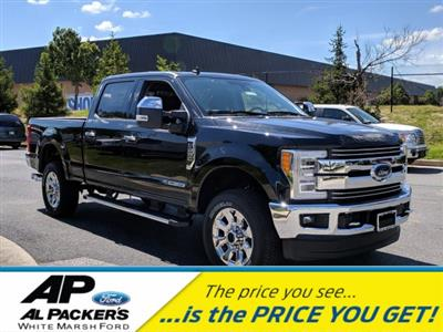 2019 F-250 Crew Cab 4x4,  Pickup #K522 - photo 1