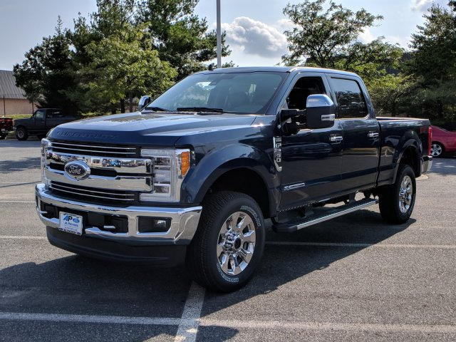 2019 F-250 Crew Cab 4x4,  Pickup #K523 - photo 4