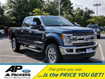 2019 F-250 Crew Cab 4x4,  Pickup #K523 - photo 1
