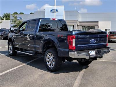 2019 F-250 Crew Cab 4x4,  Pickup #K523 - photo 3