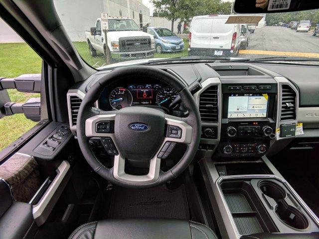 2019 F-250 Crew Cab 4x4,  Pickup #K524 - photo 11