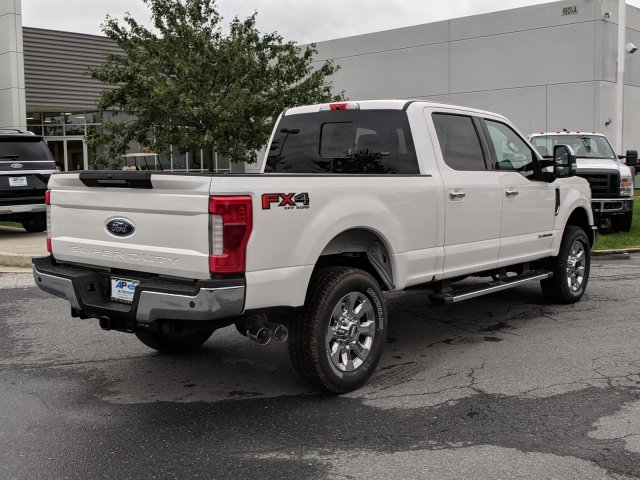 2019 F-250 Crew Cab 4x4,  Pickup #K524 - photo 2