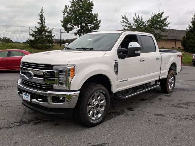 2019 F-250 Crew Cab 4x4,  Pickup #K524 - photo 4