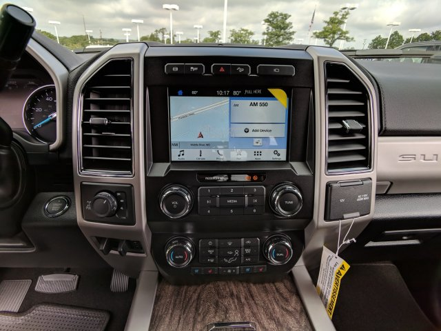 2019 F-250 Crew Cab 4x4,  Pickup #K535 - photo 12