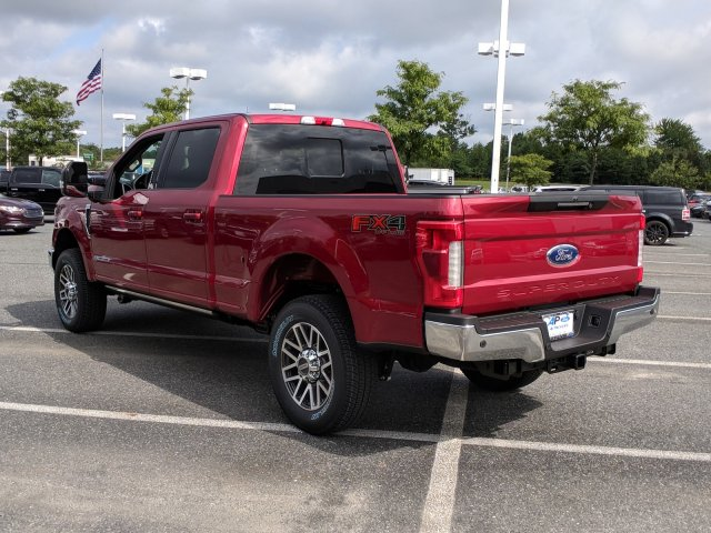 2019 F-250 Crew Cab 4x4,  Pickup #K535 - photo 3