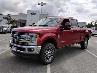 2019 F-250 Crew Cab 4x4,  Pickup #K535 - photo 4