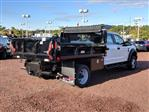 2019 F-450 Crew Cab DRW 4x4,  Reading Dump Body #K555F - photo 1