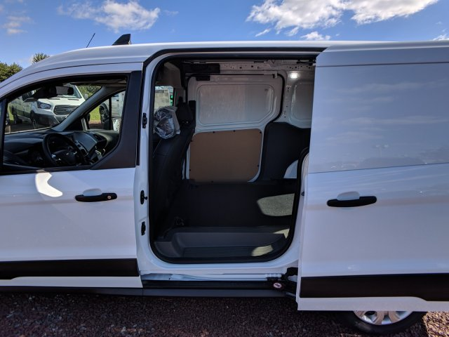 2019 Transit Connect 4x2,  Empty Cargo Van #K593 - photo 11