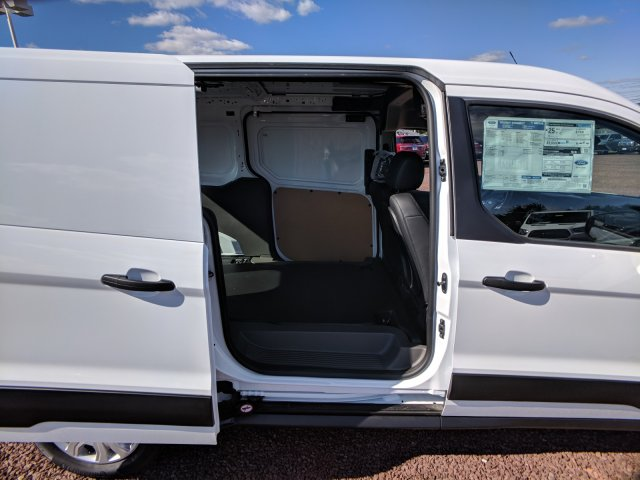 2019 Transit Connect 4x2,  Empty Cargo Van #K593 - photo 8