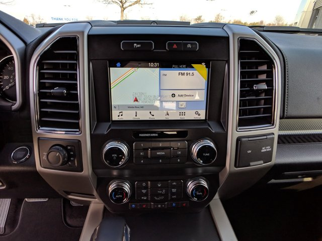 2019 F-150 SuperCrew Cab 4x4,  Pickup #K650 - photo 13