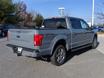 2019 F-150 SuperCrew Cab 4x4,  Pickup #K650 - photo 2