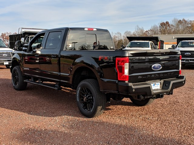 2019 F-350 Crew Cab 4x4,  Pickup #K697 - photo 3