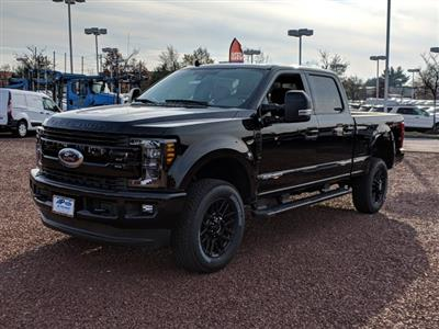 2019 F-350 Crew Cab 4x4,  Pickup #K697 - photo 4