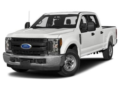2019 F-250 Crew Cab 4x4,  Pickup #K708 - photo 1