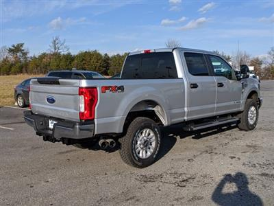 2019 F-250 Crew Cab 4x4,  Pickup #K708 - photo 2