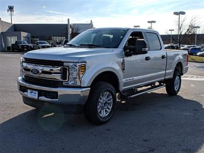 2019 F-250 Crew Cab 4x4,  Pickup #K708 - photo 4