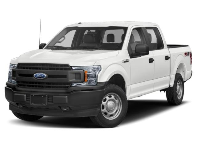 2019 F-150 SuperCrew Cab 4x4,  Pickup #K720 - photo 1