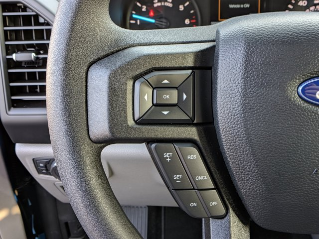 2019 F-150 SuperCrew Cab 4x4,  Pickup #K720 - photo 15