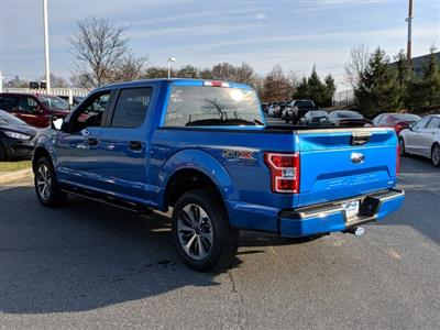 2019 F-150 SuperCrew Cab 4x4,  Pickup #K720 - photo 3