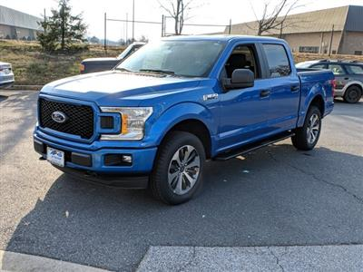 2019 F-150 SuperCrew Cab 4x4,  Pickup #K720 - photo 4