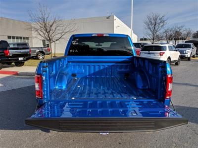 2019 F-150 SuperCrew Cab 4x4,  Pickup #K720 - photo 8