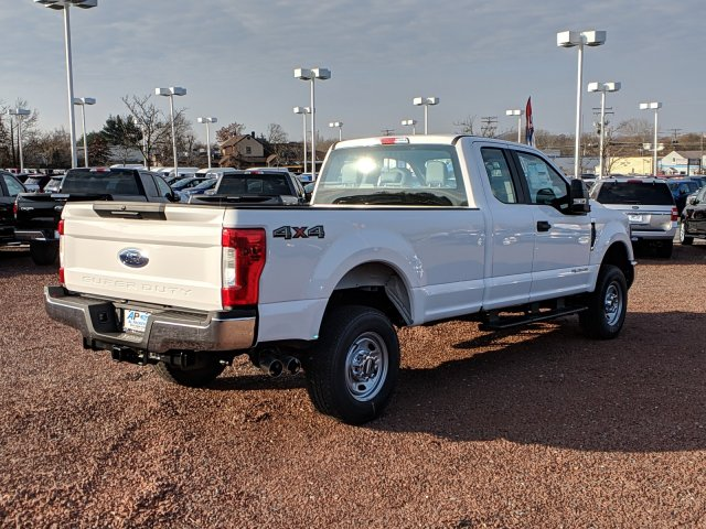 2019 F-250 Super Cab 4x4,  Pickup #K722 - photo 2